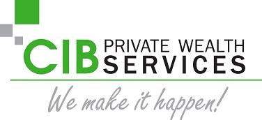 CIB PWS Logo