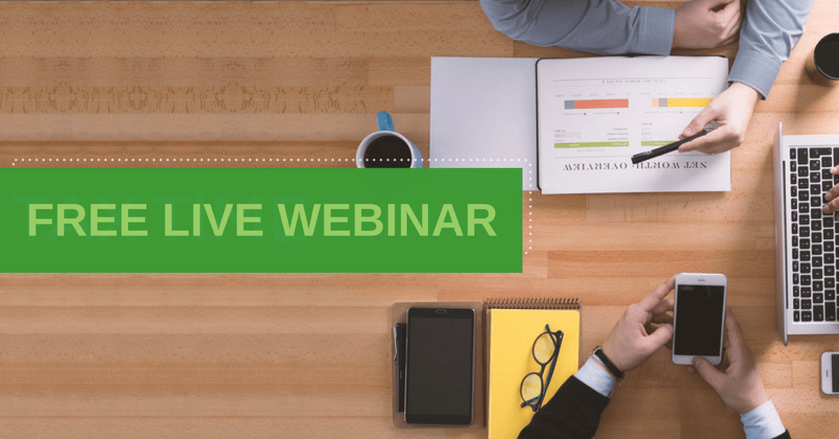 Buying a Business Webinar